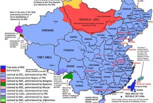 Moscow Takes Ukraine, Beijing Takes Mongolia?