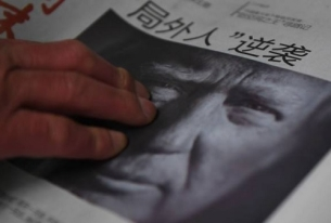 China Tightens Censorship As Trump Takes Office