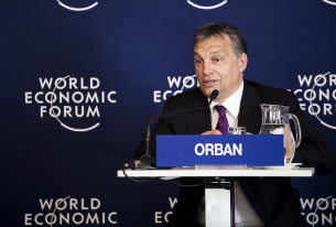 Any New Year's resolutions Mr. Orbán?