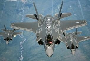 The Politicization of the F-35 Program