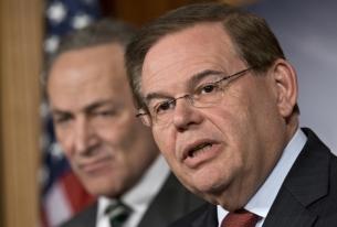 Senators Should Let Negotiators Negotiate
