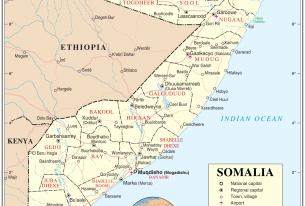 Somalia, Sovereignty in Catch-22