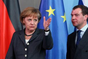 Russo-German Alliance?