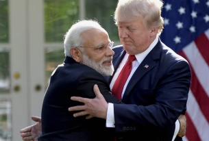 US-India Relations: What Do We Want?  What Should We Want?