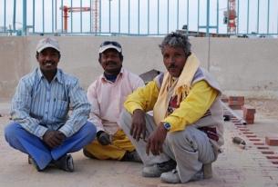 Qatar's Marathon Woes