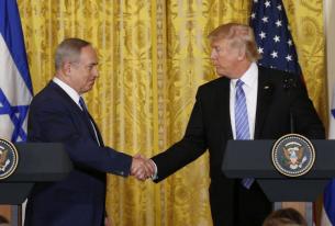 Bibi and Bibi-ism Victorious on Jerusalem