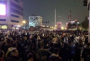 2018 Iranian Protests: A Second Revolution on the Way in Iran?