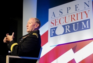 GailForce: Aspen Security Forum Part I