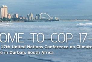 COP 17 in Durban