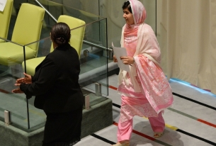 Malala's Islam