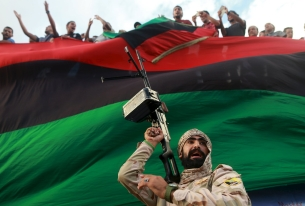The Islamic State in Libya