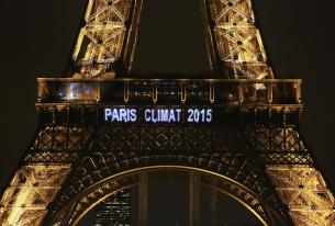 COP21 Conference in Paris