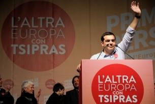 Tsipras and Putin Make Amends