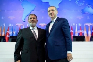 If Western Leaders Weren't Worried About Turkey Before, They Should Be Now