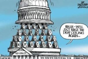 Republicans Seek to Force Default on US Debt