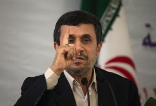Iran Ready to Talk?