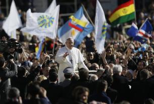 El Papa Porteño