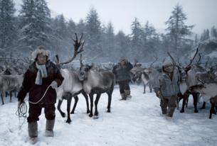 Putin shutters Russian indigenous peoples' organization