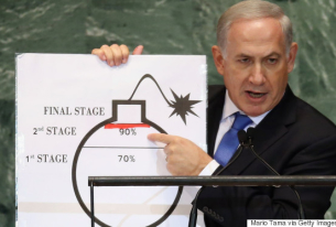 Netanyahu's Problematic Remarks on the Iran Deal