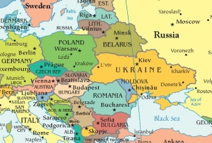 Eastern Europe's Duplicitous Tango with Moscow and Brussels