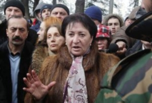 South Ossetian Presidential Candidate Hospitalized After Police Raid, May Leave Politics