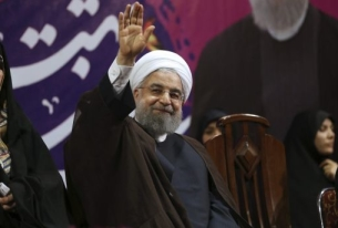 Iran's Election Offers Voters Only a Rubber Stamp
