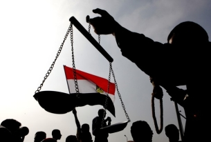 Transitional Justice in the Arab World