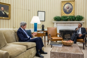 Time to Pivot U.S. Foreign Policy to Iran
