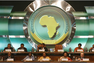 'Intra-African Trade' – A Renewed Urgency for Further Regional Integration by the AU.