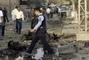 Al Qaeda in Iraq Targets Christian Church