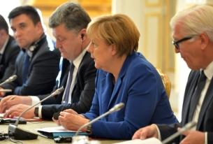 How Germany sees Ukraine