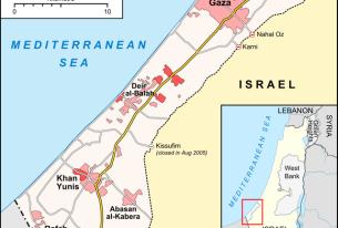 What Gazans Want