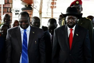 The Tinderbox of South Sudan