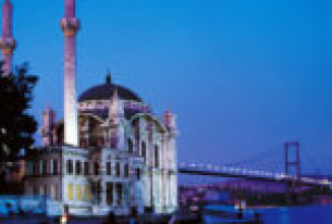 Turkey: Turning to the East