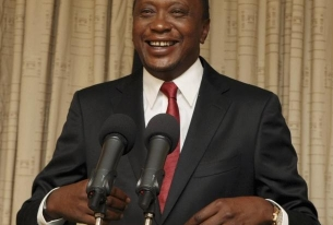 ICC Rift with Africa Growing in Pursuit of Kenyatta
