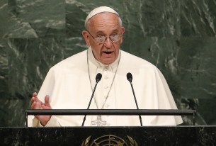 The Soft Power of Francis' Geopolitical Papacy