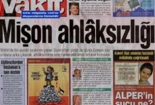 Hate Speech and Turkey's Islamist Media Problem