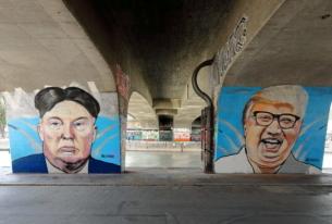 Trump vs Kim: The Art of the Nuclear Deal