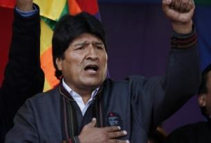 Political tensions in Venezuela, Bolivia run high