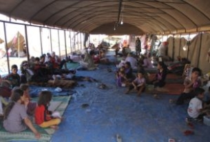 Continuing the Fight for the Yazidi: What Needs to be Done