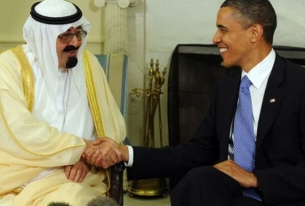 Saudi Foreign Policy Rendered Redundant