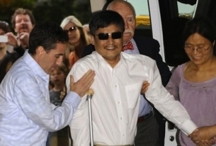 Three Thoughts on Chen Guangcheng's Activist Future