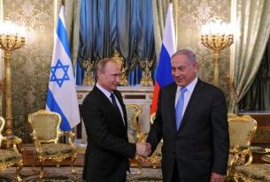 Netanyahu's Rendezvous with the Kremlin