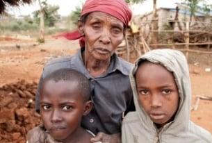 Interview with UN Humanitarian Ambassador to Somalia – Mark Bowden