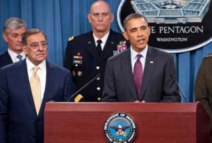 Asymmetric U.S. Military Posture