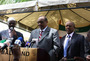 Sustainable Peace: Why Somaliland Matters
