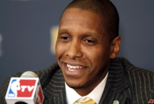 Masai Ujiri: The Path to Becoming the First African NBA Executive