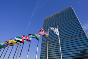 A reform of the U.N.? Think again
