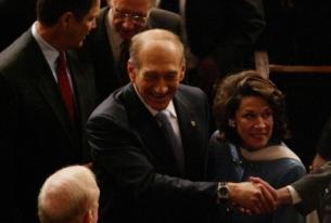 Could Ehud Olmert Return to Politics?