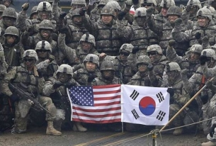 U.S.-ROK Annual Military Drills Again Signal Kim Jong-un Punishments for Deception
